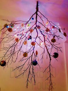 Stranger Things Christmas Tree