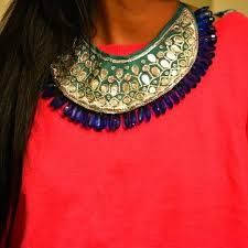 Gota Patti Jewellery, Handmade, Flower, Jewelry, Fashion, Moda, Hand Made, Jewlery, Jewerly