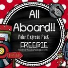 Everyone loves the Polar Express this time of the year! This freebie includes retelling using story puzzles. Each student will work in a small grou...