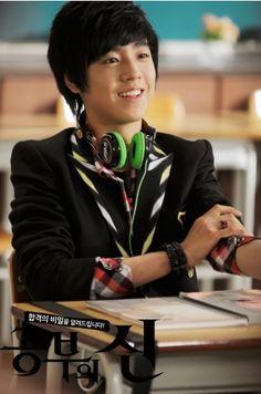 God-Of-Study | lee hyun woo