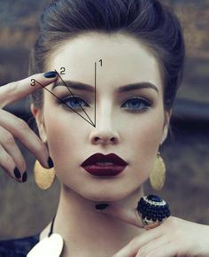 Sometimes, a girl just needs perfect eyebrows.
