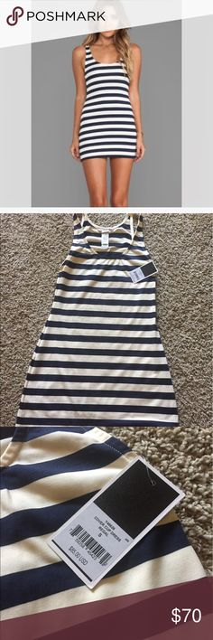 Juicy Couture Regal cover up dress Brand new with tags.  Never worn. Juicy Couture Dresses Mini