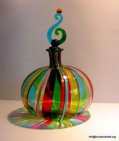Murano Art glass by Angelo Ballarin