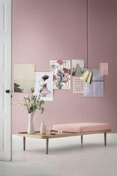 Pantone 2016 interiors and design inspirations