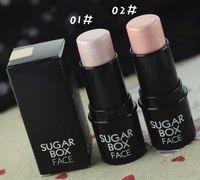 2014 / Sugarbox sugar boxes high light stick brighten cream lying silkworm 3D contours the silver powder pen / Rhodomyrtus pen