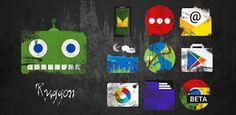 Ruggon - Icon Pack v1.2  Domingo 15 de Noviembre 2015.Por: Yomar Gonzalez | AndroidfastApk  Ruggon - Icon Pack v1.2 Requisitos: 4.0.3 o superior Información general: Ruggon es un paquete completo de tema / icono para varios lanzadores. Cada icono se hace a mano a mano con el grungeRuggon es un paquete completo de tema / icono para varios lanzadores. Cada icono está hecho a mano con los efectos del grunge rotos y suciedad mano. Los iconos son sin forma completa lo que le da un aspecto único y…