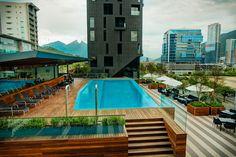 En Garza Mercado Capital construimos un amplio desarrollo de vivienda que armoniza e integra el conjunto.