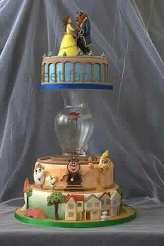 Awesome movie. Awesome cake!