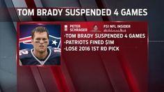 Schrager: NFL showing Patriots aren't special