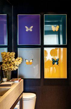Amplitude sem barreiras, cores neutras, uso elegante da madeira e o melhor do design italiano dão forma