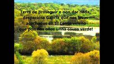 A estudante Miriam Carou Gómez de 2º Bacharelato do IES Félix Muriel leu a antoloxía de poesía galega «Poetízate», feita por Fran Alonso,  e quedou enganchada dalgúns poemas. Logo fixo este vídeo, que é un traballo sobre «Poetízate». Xaneiro 2014.