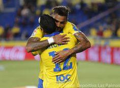 TIEMPO DE DEPORTE: La UD Las Palmas alcanza los 1.000 puntos en Prime...