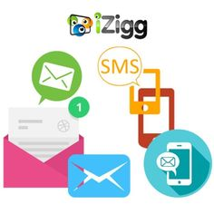 Have your new SMS Campaign launched in a matter of minutes through iZigg Mobile Marketing!  #SMS #Campaign #Business #Mobile #marketing #TextMessaging #Customers #iZiggMobile