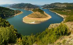 Arda River Bulgaria | by Lubomir Litkov L1 [1252x778] http://ift.tt/2A4rdJj
