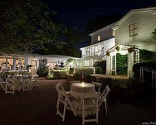 Wedding Venue in Atlanta, GA | Little Gardens