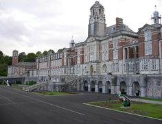 Dartmouth Naval College, setting of 'Sons of the Sea' a pre war film which blatantly acts as a recruitment film for potential naval officers. Dartmouth College, Dartmouth Devon, South Devon, Devon England, Naval Academy, Royal Marines, Local Attractions, Filming Locations, Royal Navy