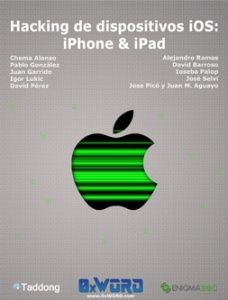 Hacking de dispositivos iOS : iPhone & iPad