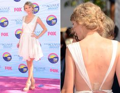 23 looks inspiradores da Taylor Swift! - Moda - CAPRICHO