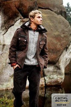 Men's casual style | Christian Eberwein