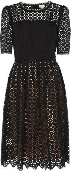 Templeton Dress - Lyst