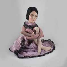 Boudoir-Bed-Doll