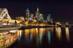 5 Reasons to Love Melbourne www.parkmyvan.com.au #ParkMyVan #Australia #Travel #RoadTrip #Backpacking #VanHire #CaravanHire