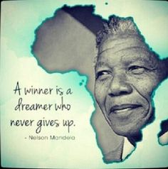 You could spend a year quoting some of the wisdom of Nelson Mandela and perhaps still not cover it all So I'm not going to even attempt to find some new wise words to try to describe his lif… - Wise Quotes, Famous Quotes, Words Quotes, Wise Words, Sayings, Faith Quotes, Lyric Quotes, Movie Quotes, Inspirational Quotes For Students