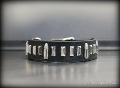 Silver Bullet Collar