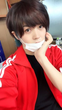 Cute Asian Guys, Haikyuu Anime, Asian Men, Vocaloid, Cute Boys, Kpop Girls, Idol, Fanart, Kawaii