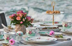 5 çayı sohbetlerinize #CarrefourKyaka Karaca kalitesi katmalısınız.