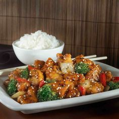 Unlike Most Restaurants P Chang S China Bistro An Asian Style Elishment Prepares All Their Dishes To Order Using Fresh Quality Ings