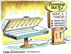 Using a tanning bed, booth, or sunlamp to get tan is called indoor tanning. Indoor tanning can cause skin cancers including melanoma (the deadliest type of skin cancer), basal cell carcinoma, and squamous cell carcinoma. When a person does indoor tanning Squamous Cell Carcinoma, How To Get Tan, Tanning Bed, Tanning Cream, Tanning Booth, Face Wrinkles, Cancer Awareness, Awareness Tattoo, Infographic
