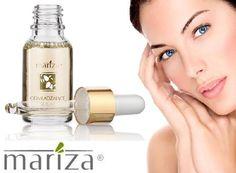 MARIZA - Argan Luxury Odmładzające serum