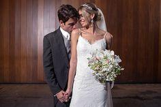 A história de amor de Luana e Giuliano nos inspira que o verdadeiro amor sobrevive ao tempo e supera as adversidades da vida e tem sempre um final feliz!
