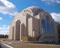Modern Church, Church Architecture, Church Design, Worship, Taj Mahal, Buildings, Crafts, Travel, Manualidades