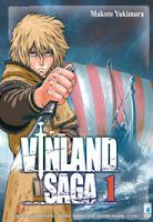 a clacca piace leggere...: vinland saga