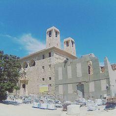 #alicante #torrevieja #tabarca #playa #iglesia #vacaciones #holidays #merinojuanantonio