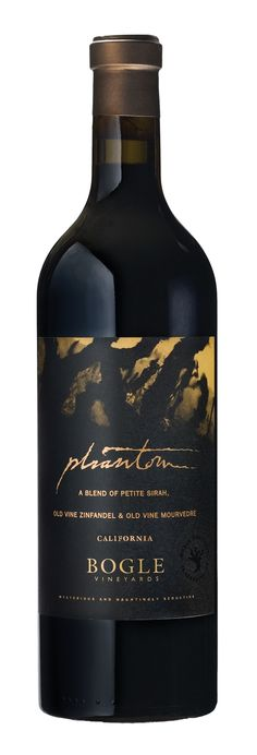bogle phantom. The time is coming for this release soon. Must get a bottle this year