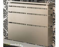 Cubre radiador Lineal