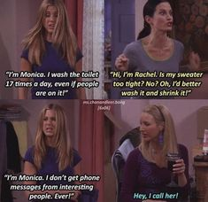 Friends Funny Moments, Friends Tv Quotes, Friends Scenes, Friends Episodes, Friends Tv Show, Funny Cartoon Memes, Funny Spongebob Memes, Some Funny Jokes, Parks And Rec Memes