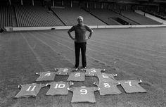 Smokin' Joe Fagan in 10 fascinating stories - Liverpool FC