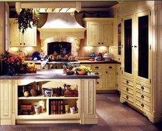 Cucine stile country (Foto 17/40) | Designmag
