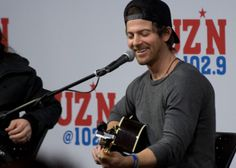 Kip Moore Live! At BUZ'N