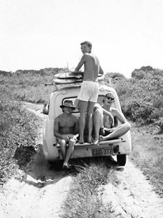 Surf #vintagepic