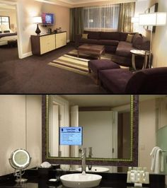 Forum Tower Executive Suite  #CaesarsPalace #LasVegas #hotel #casino #vacation #resort #slots #craps #roulette #poker #blackjack #cruise #cuisine #gambling #table #game #comps #travel #hotel #vacation #win #reward #architecture #highroller #baccarat  #fun #relax #luxury #suite #spa #style