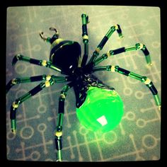 365 SPIDERS: July 2011