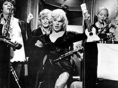Some Like It Hot (1959) (© Getty)