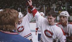 Top 10 - Records imbattables- 5 - Canadiens de Montréal - Nouvelles