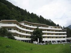 Therme Vals - Wikiwand