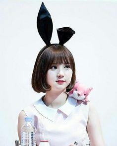 Cute Eunha ❤